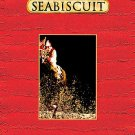 Seabiscuit (DVD, 2003, 2-Disc Set, Limited Edition Gift Set) BOX SET W/BOOK