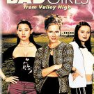 Bad Girls From Valley High (DVD, 2005) CHRISTOPHER LLOYD BRAND NEW