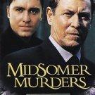 Midsomer Murders - Set 6 / SIX (DVD, 2005, 5-Disc Set)