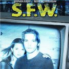 S.F.W. (DVD, 2003) STEPHEN DORFF,REESE WITHERSPOON BRAND NEW