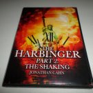 JONATHAN CAHN THE HARBINGER PART 2 THE SHAKING AUDIO CD 4-DISC SET