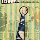 Bad Girls: Season One / FIRST SEASON (DVD, 2005, 3-Disc Set) RARE