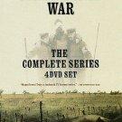First World War (DVD, 2005, 4-Disc Set) COMPLETE SERIES