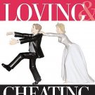 Loving & Cheating INTERVIEWS WITH DAN SAVAGE (DVD, 2006) BRAND NEW