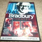 The Ray Bradbury Theater, Vol. 2 (DVD, 2014, 2-Disc Set)