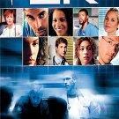 ER - The Complete Fourth/4TH Season (DVD, 2005, 6-Disc Set) W/SLIP COVER