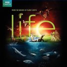 Life (Blu-ray Disc, 2010, 4-Disc Set) W/SLIP COVER