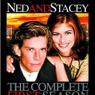 Ned and Stacey - The First Season (DVD, 2005, 3-Disc Set)