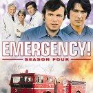 Emergency! - Season 4 (DVD, 2008, 5-Disc Set)