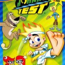 Johnny Test: The Complete Seasons 3 & 4 (DVD, 2011, 4-Disc Set)