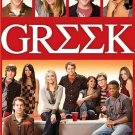 Greek - Chapter THREE (DVD, 2009, Greek - Season 3)