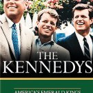 The Kennedys: America's Emerald Kings (DVD, 2008)