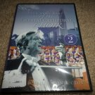THE VERY BEST OF THE CRYSTAL CATHEDRAL CHOIR VOLUME 2 DVD (BRAND NEW)