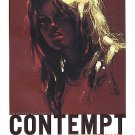 Contempt (DVD, 2002, 2-Disc Set,Criterion Collection Widescreen) BRIGITTE BARDOT