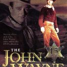John Wayne Collection - 5 DVD Box Set (DVD, 2007, 5-Disc Set) TIN CASE