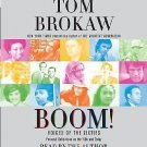 TOM BROKAW BOOM VOICES FOR THE SIXTIES AUDIO CD