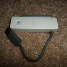 OFFICIAL MICROSOFT XBOX 360 WHITE WIRELESS NETWORKING ADAPTER