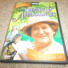 ROY CLARKE'S Keeping Up Appearances - Living the Hyacinth Life #7 (DVD, 2004)