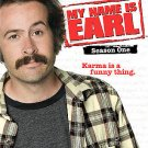 My Name is Earl - Season 1 (DVD, 2006, 4-Disc Set)