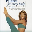 Denise Austin - Pilates for Every Body (DVD, 2002)