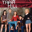 One Tree Hill - The Complete Second/2ND/2/TWO Season (DVD, 2005, 6-Disc Set)