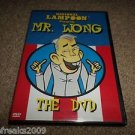 National Lampoon's Mr. Wong (DVD, 2004)