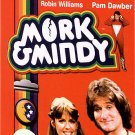 Mork & Mindy - The Complete First Season (DVD, 2004, 4-Disc Set) BRAND NEW