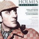 Sherlock Holmes Collection (DVD, 2007, 2-Disc Set)