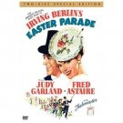 Easter Parade (DVD, 2005, 2-Disc Set, Special Edition) JUDY GARLAND W/SLIP COVER