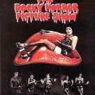 The Rocky Horror Picture Show (DVD, 2000, 2-Disc Set) TIM CURRY BRAND NEW