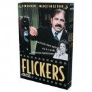 Masterpiece Theatre - Flickers (DVD, 2006, 3-Disc Set)