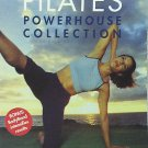 Pilates Powerhouse Collection (DVD, 2005, 3-Disc Set, Collection)