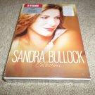 Sandra Bullock (DVD, 2006, 3-Disc Set) BRAND NEW SPEED,HOPE FLOATS,LOVE POTION 9