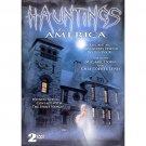 Hauntings in America (DVD, 2008) SINGLE DISC VERSION DVD BRAND NEW
