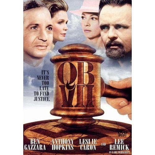 QB VII (DVD, 2001, 2-Disc Set) ANTHONY HOPKINS