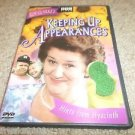 ROY CLARKE'S Keeping Up Appearances - Hints from Hyacinth #2 (DVD, 2003)