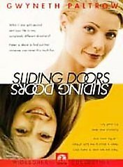 Sliding Doors (DVD, 1998, Widescreen) GWYNETH PALTROW BRAND NEW