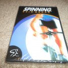 SPINNING SPIN & BURN DVD (BRAND NEW)