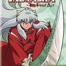Inu Yasha: The Final Act - Set 1 (DVD, 2012, 2-Disc Set)