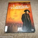 A & E Napoleon (DVD, 2003, 3-Disc Set) BOX SET
