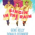Singin' in the Rain (DVD, 2002, 2-Disc Set, Two Disc Special Edition) BRAND NEW