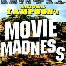 National Lampoon's Movie Madness (DVD, 2009)