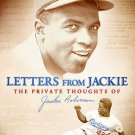 Letters from Jackie: The Private Thoughts of Jackie Robinson (DVD, 2013) NEW