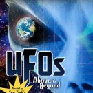 UFO's Above and Beyond (DVD, 2005)