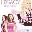 Legacy (DVD, 2008) HAYLIE DUFF (BRAND NEW)