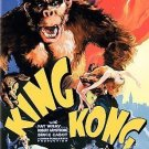 King Kong (DVD, 2005, 2-Disc Set, Special Edition) BRUCE CABOT W/SLIP