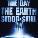 The Day the Earth Stood Still (DVD, 2008, 2-Disc Set,) MICHAEL RENNIE