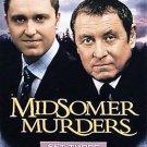 Midsomer Murders - Set 3/ THREE (DVD, 2004, 5-Disc Set)
