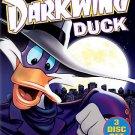 DISNEY Darkwing Duck - Vol. 1 EPISODES 1.27 (DVD, 2006, 3-Disc Set)