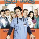 Scrubs - The Complete Sixth Season (DVD, 2007, 3-Disc Set)